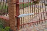 Автоматика для распашных ворот левая створка