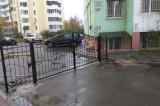 Автоматика для распашных ворот Одесса