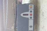 Блок управления электропривода проышленных секционных ворот Hormann