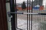 Электропривод для распашных ворот