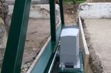 Привод консольных откатных ворот