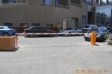 Шлагбаум 6 метров