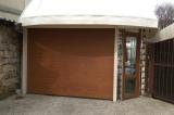 Ворота гаражные в Одессе