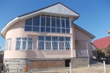 Osteklenie-kottedzha-Odessa