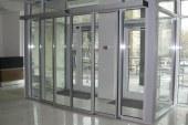 Что нужно знать об автоматических дверях?