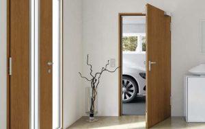 Межкомнатные двери Херманн