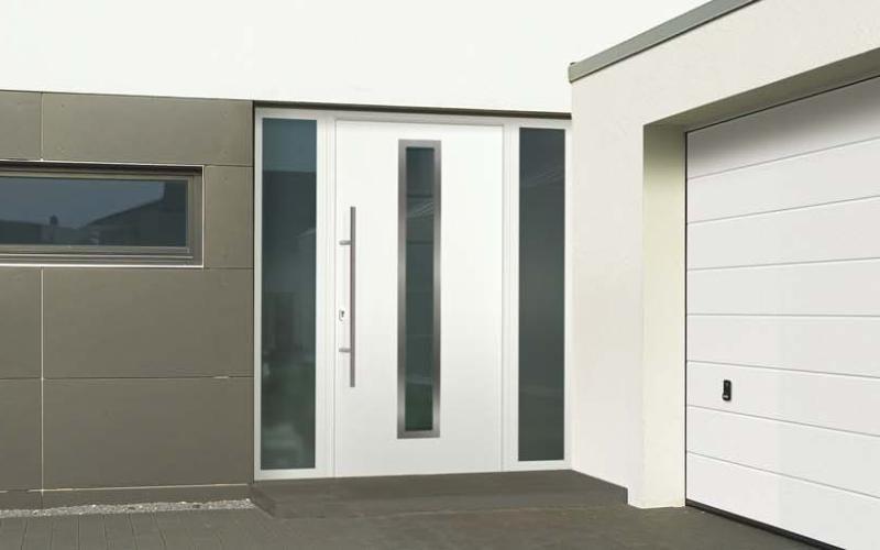 Входные двери Hormann – Termo 65 и Termo 46