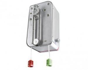 Комплект автоматики Erreka IZAR для секционных промышленных ворот
