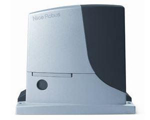 Комплект автоматики Nice Run 1800 для откатных ворот