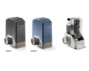 Комплект автоматики Erreka RINO 32 для откатных ворот