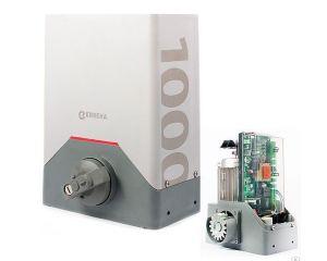 Комплект автоматики Erreka RINO 33 для откатных ворот