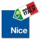 Каталог автоматики NICE для откатных ворот