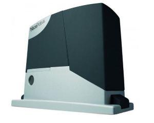 Комплект автоматики Nice RВ 400 KCE для откатных ворот