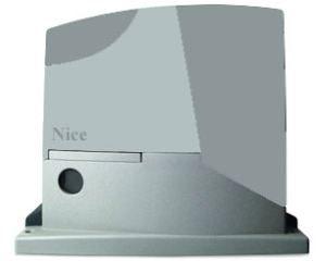 Комплект автоматики Nice ROX 1000 KLT для откатных ворот