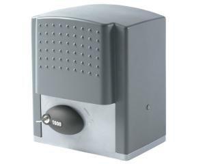 Электропривод BFT ARES 1500 kit для откатных ворот