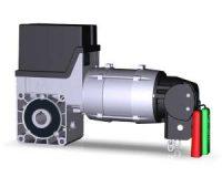 Электропривод TSE 5.24-25 4S2K+T801 для промышленных секционных ворот