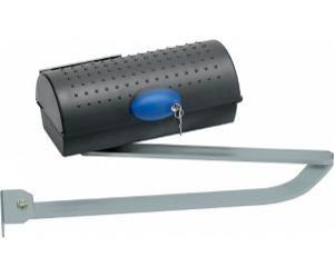 Рычажный электропривод BFT IGEA kit для распашных ворот