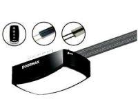Потолочный электропривод DOORMAX FS 600 для секционных ворот