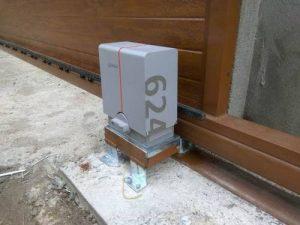 Купить автоматику для ворот в Одессе