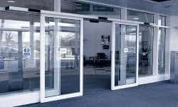 Что нужно знать об автоматических дверях