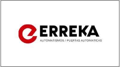 Прайс лист на автоматику ERREKA