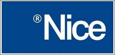 Прайс-лист автоматика NICE