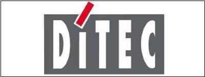 Каталог автоматики DITEC для ворот