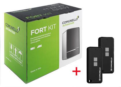Комплект автоматики Comunello FORT 424 24V KIT (FT424KIT)