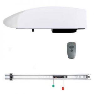 Привод Marantec Comfort 280 для гаражных секционных ворот