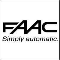 Гидравлические приводы FAAC без гидравлического замка