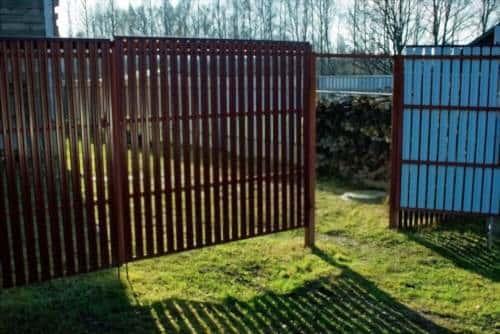 Купить ограду Одесса